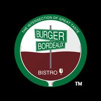 Burger And Bordeaux