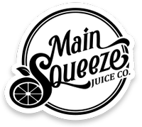 Main Squeeze Juice Co. Woodlands