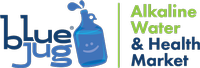Blue Jug Alkaline Water Store and Health Market