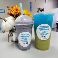 Healthy Hangout