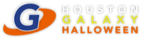 Houston Galaxy Halloween