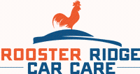 Rooster Ridge Car Care The Woodlands