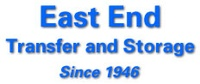 East End Transfer and Storage Inc.
