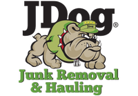 JDog Junk Removal & Hauling - The Woodlands