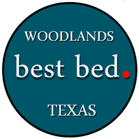 best bed. Woodlands