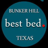 best bed. Bunker Hill