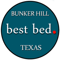 best bed. Bunker Hill
