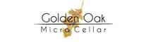 Golden Oak Micro Cellar