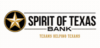 Spirit of Texas Bank Woodlands North