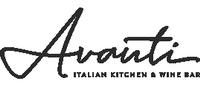 Avanti Italian Kitchen & Wine Bar - The Woodlands