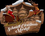 Schmidt Christmas Market