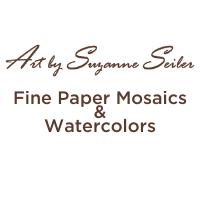 Mosaics and Watercolors