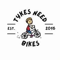 Tykes.Need.Bikes