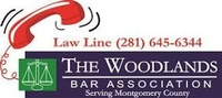 The Woodlands Bar Association, Inc.