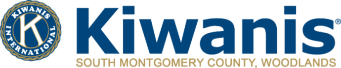Kiwanis Club of The Woodlands and South Montgomery County