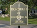 Bloomfield Borough