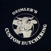 Deimler's Butchershop