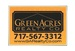 Green Acres Realty Company