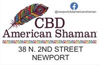Newport CBD American Shaman