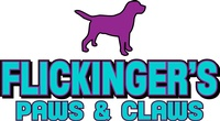 Flickinger's Paws & Claws LLC