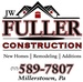 James  W Fuller Construction