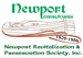 Newport Revitalization & Preservation Society