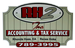 RH2, Inc. Accounting and Tax Service