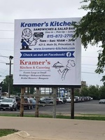 Kramer's Kitchen