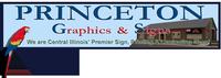 Princeton Graphics & Signs