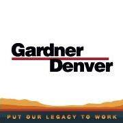 Champion Gardner Denver