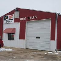 K & E Auto Sales