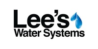 Lee's Water Systems