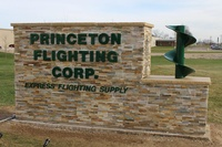 Princeton Flighting Corp.