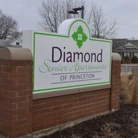 Diamond Senior Apartments of Princeton