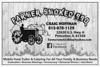 Farmer Smoked BBQ