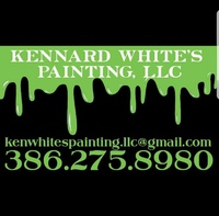 Kennard White's Painting