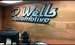 D. Wells Automotive Service