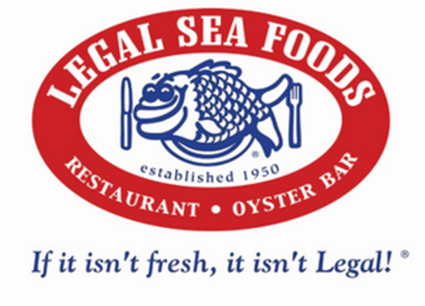 Legal Sea Foods - Kendall Square