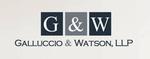 Galluccio & Watson LLP