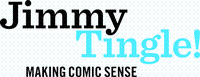 Jimmy Tingle Productions