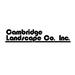 Cambridge Landscape Co.