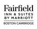 Fairfield Inn and Suites by Marriott Boston/Cambridge