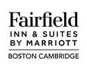 Fairfield Inn and Suites by Marriott Boston/Cambridge