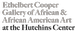 The Ethelbert Cooper Gallery of African and African American Art