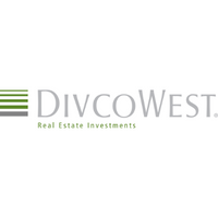 DivcoWest Real Estate Investments