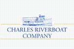 Charles River Boat Company, Inc.