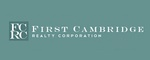 First Cambridge Realty Corporation