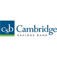 Cambridge Savings Bank - Central Square