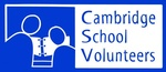 Cambridge School Volunteers