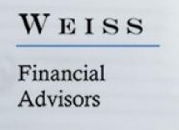 Weiss Financial Advisors LLC